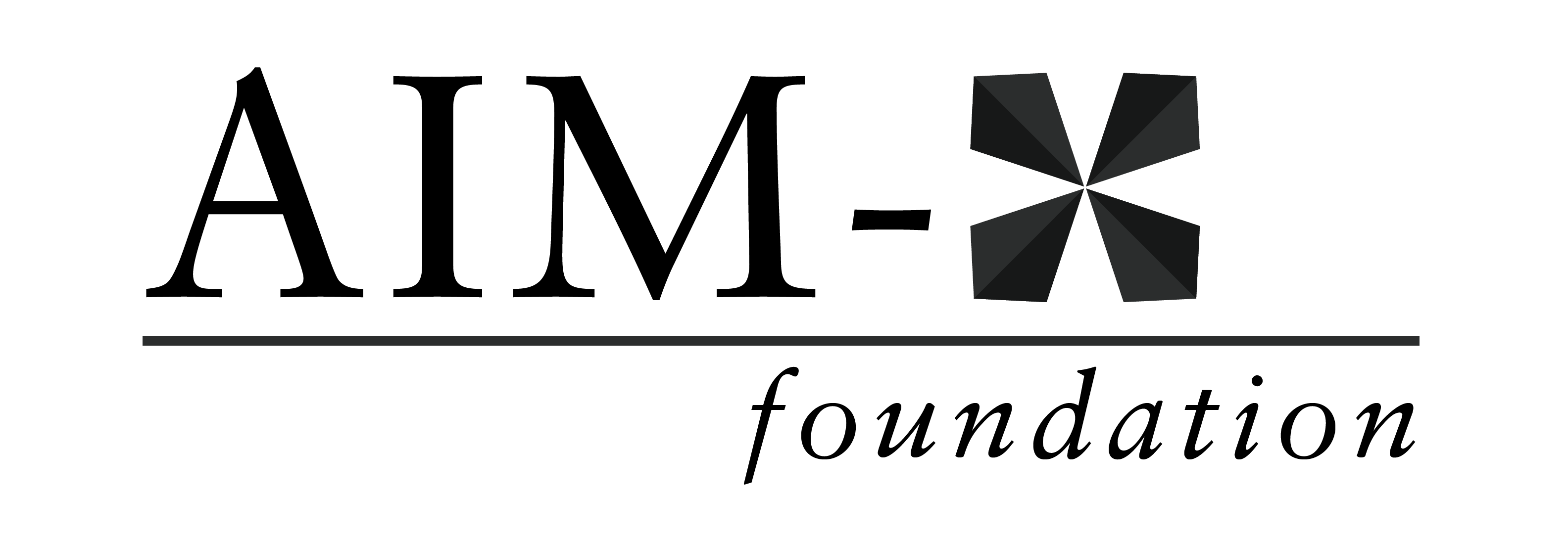 AIM-X Foundation